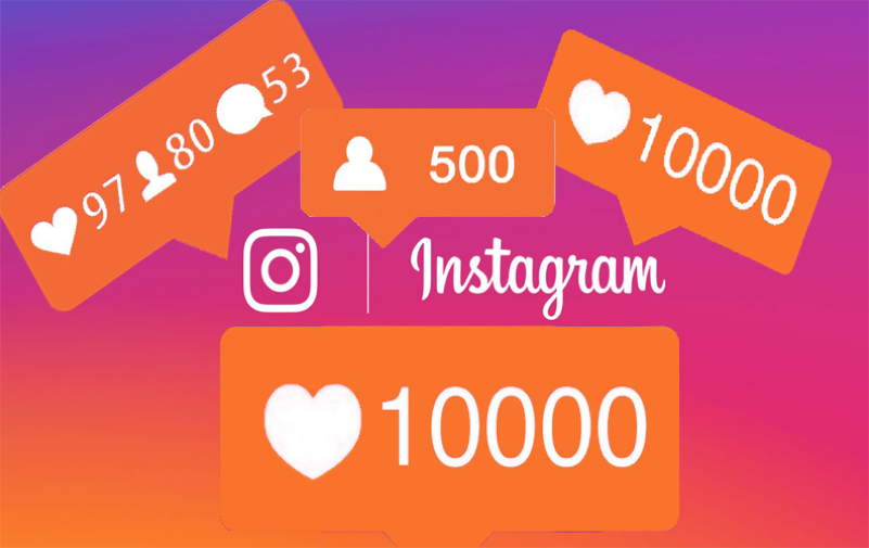 Instagram to remove number of likes