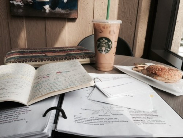 Find the best places to prepare for finals off campus.