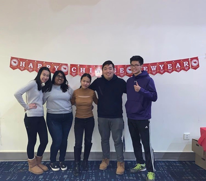 Asian Student Union celebrates Lunar New Year