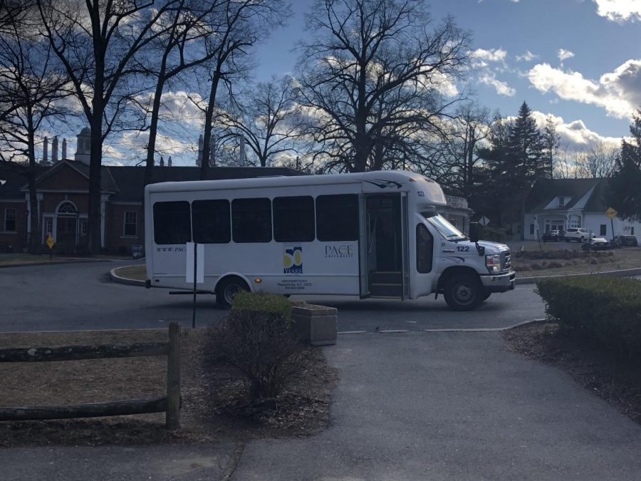 Beginning next week, Paces transport department will be offering new shuttle services to students.