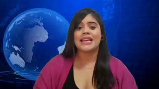 News headlines 3/25/20: Natalie Hernandez