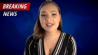 News headlines 3/25/20: Sabrina Sanchez