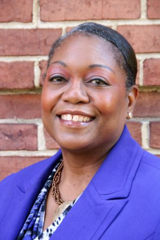 Pace University welcomes Tresamaine Grimes as its new dean of both Dyson College of arts and Sciences and the School of Education.
