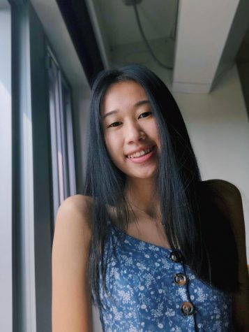 Sandra Chen, sophomore, was stuck in quarantine for her 19th birthday. Days later she experienced mild COVID-19 symptoms and tested positive for the virus.