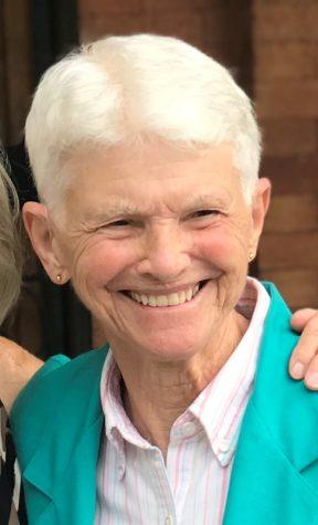 Setter Spotlight: Sister Susan