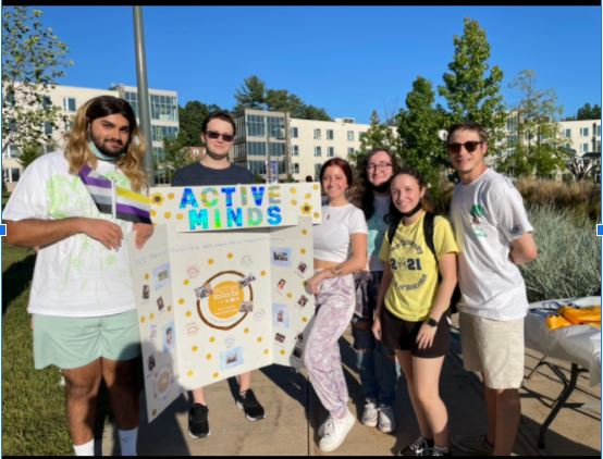 Pleasantville Campus Welcomes Active Minds