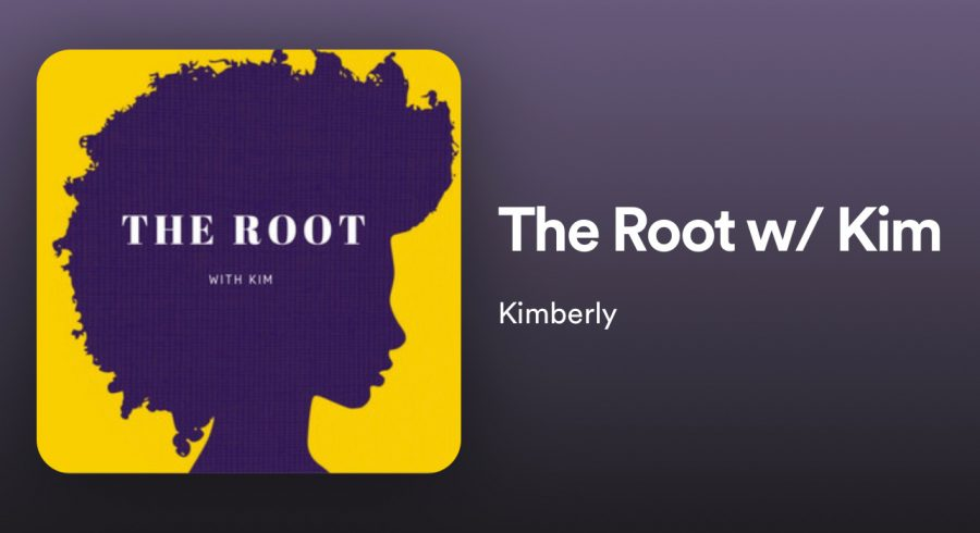 The Root with Kim created by Kimberly Mars.